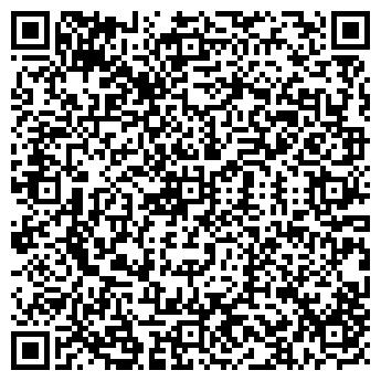 QR-код с контактной информацией организации СПД Иванов