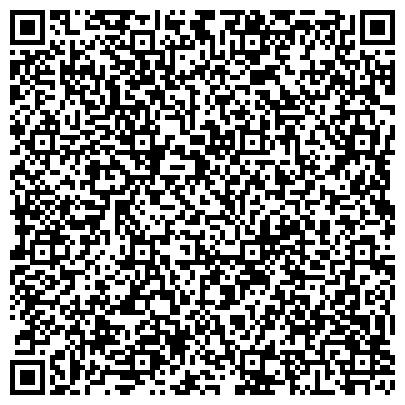QR-код с контактной информацией организации ОАО ТЯЖПРОМЭЛЕКТРОПРОЕКТ ВНИПИ ИМ. Ф.Б. ЯКУБОВСКОГО