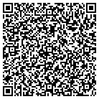 """QR-код с контактной информацией организации ООО """"Азотстрой"""""""