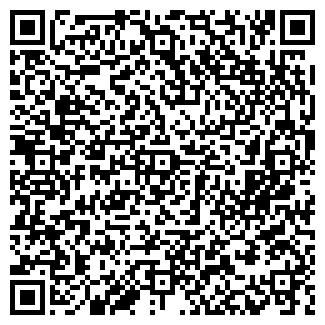 QR-код с контактной информацией организации Велюровый Мир
