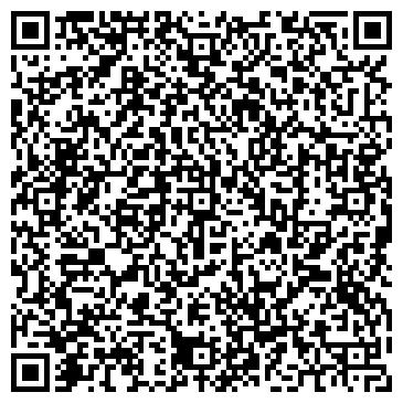 """QR-код с контактной информацией организации ООО """"Кливет Восток"""""""