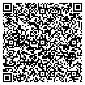 QR-код с контактной информацией организации CNC TSK