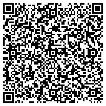 QR-код с контактной информацией организации ЧП Бака