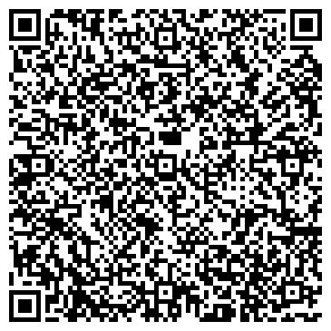 QR-код с контактной информацией организации Частное предприятие D-O-K