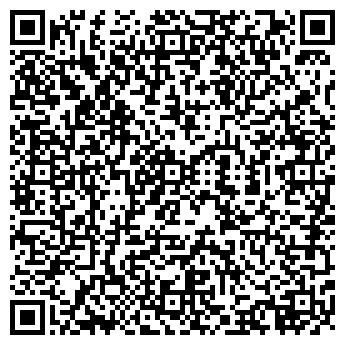 QR-код с контактной информацией организации НОВА-ПАК