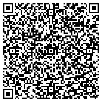 QR-код с контактной информацией организации ОАО ВНИИ РАДИОТЕХНИКИ