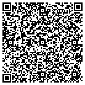 QR-код с контактной информацией организации Дельта-Розлив