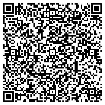 QR-код с контактной информацией организации ПП ППКФ ТИСС