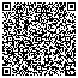 QR-код с контактной информацией организации POLAIR