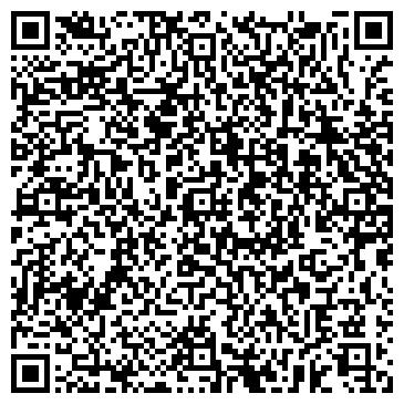QR-код с контактной информацией организации ФГУ ВНИИ ФИЗИЧЕСКОЙ КУЛЬТУРЫ И СПОРТА