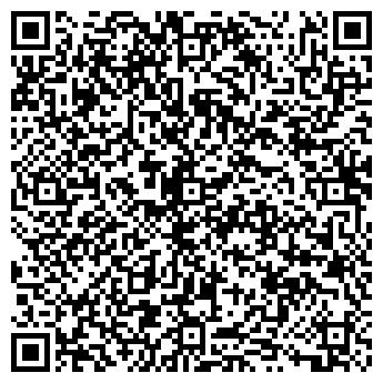 QR-код с контактной информацией организации ООО Гаррант Строй