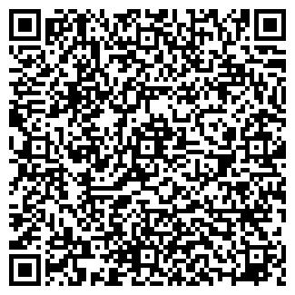 QR-код с контактной информацией организации Пневматика