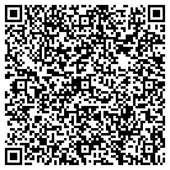 QR-код с контактной информацией организации Мир стекла, ООО