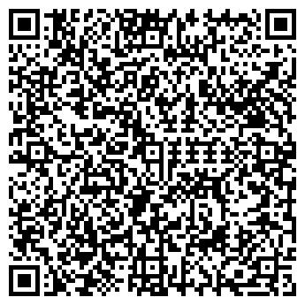 QR-код с контактной информацией организации Компания Сан, ЧП