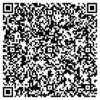 QR-код с контактной информацией организации ОАО ВНИПИЭНЕРГОПРОМ