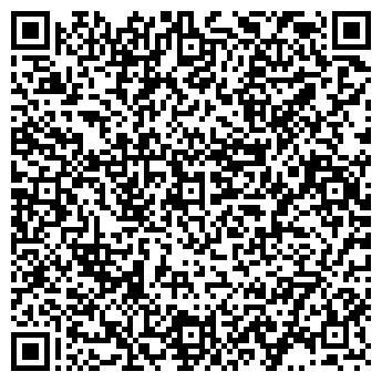 QR-код с контактной информацией организации АС-ТОР, ООО