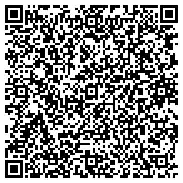 QR-код с контактной информацией организации МУФ Пласт, ООО