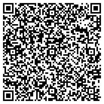 QR-код с контактной информацией организации CarToy, ЧП