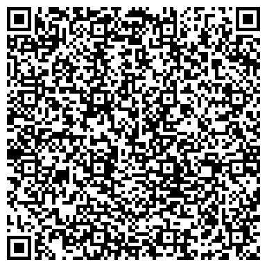 QR-код с контактной информацией организации  АДВОКАТ АЙТБАЕВ ТАХИР ДЖУМАБЕКОВИЧ.