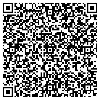 QR-код с контактной информацией организации ТАУ-Техника