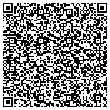 QR-код с контактной информацией организации Аквавед Компания, ЧП (Aquaved Company)