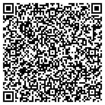 QR-код с контактной информацией организации Партс – мобиль, ООО