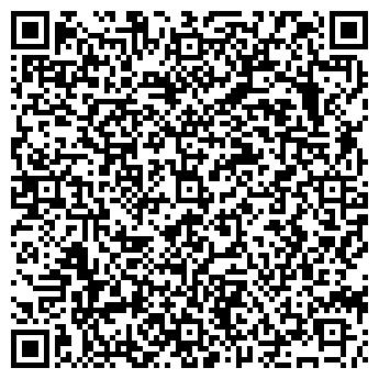 QR-код с контактной информацией организации Кардан партс, ООО