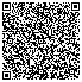 QR-код с контактной информацией организации Диспо, ЧП