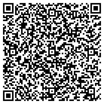 QR-код с контактной информацией организации Свобода-автомотив, ООО