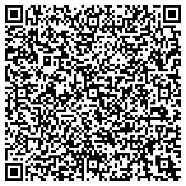 QR-код с контактной информацией организации Фирма Техномир, ООО