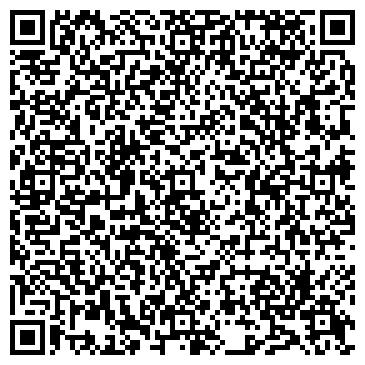 QR-код с контактной информацией организации Альпан-Тредис, ООО