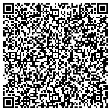 QR-код с контактной информацией организации Лайф, ЧП