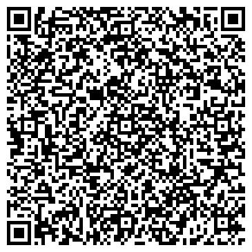QR-код с контактной информацией организации Техномаш-Харьков, ООО
