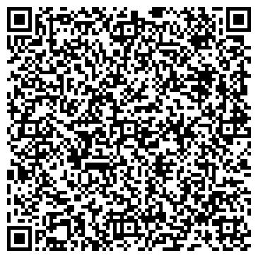 QR-код с контактной информацией организации Евротехальянс, ООО