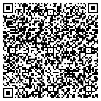 QR-код с контактной информацией организации Евроавторемтехника, ООО
