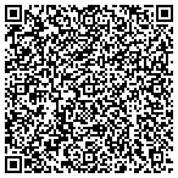QR-код с контактной информацией организации Интерфарб Украина, ООО