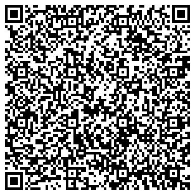 QR-код с контактной информацией организации Автоматик, инженерно-технический кооператив