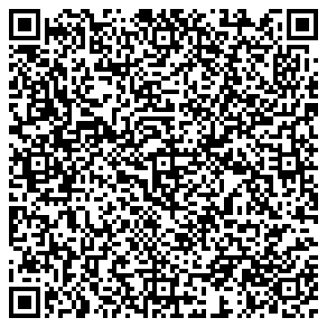 QR-код с контактной информацией организации Электрод+, ЧП