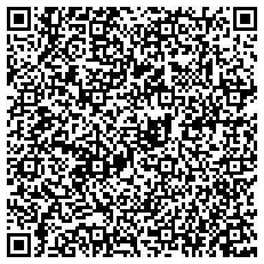 QR-код с контактной информацией организации Теплополис, Интернет-магазин