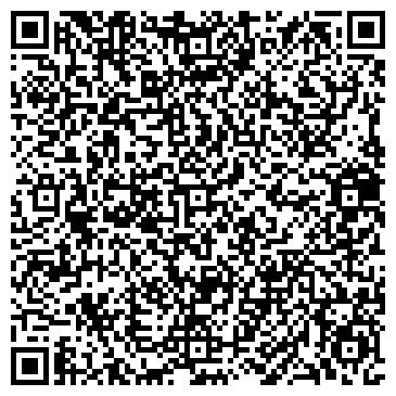 QR-код с контактной информацией организации Вода-Тепло, ООО