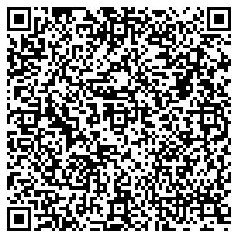 QR-код с контактной информацией организации Евротехнотерм, ООО
