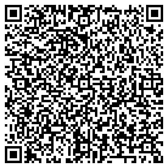 QR-код с контактной информацией организации Аэроклимат, ЧП