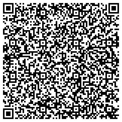 QR-код с контактной информацией организации МОСКОВСКИЙ НАУЧНО-ИССЛЕДОВАТЕЛЬСКИЙ ТЕЛЕВИЗИОННЫЙ ИНСТИТУТ, ЗАО