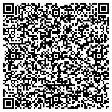 QR-код с контактной информацией организации Техноаир, ООО (Tehnoair)