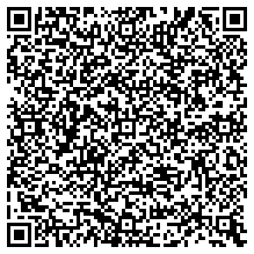 QR-код с контактной информацией организации БУК Подшипник, ЧП