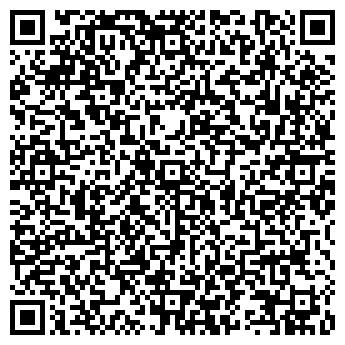 QR-код с контактной информацией организации Термодистилляция, ЧП