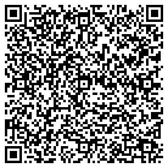 QR-код с контактной информацией организации НИИ ВИАМ