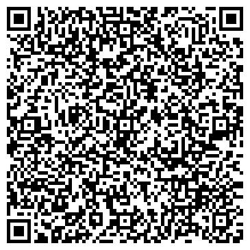 QR-код с контактной информацией организации Окнамаркет, ООО