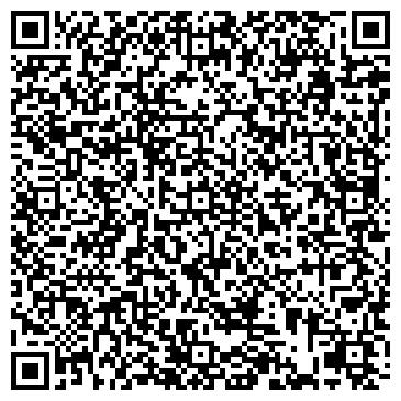 QR-код с контактной информацией организации Мастер-Пак, ООО