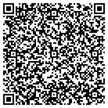 QR-код с контактной информацией организации УкрТехСнаб